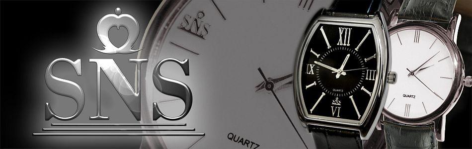 Гарантия и ремонт часов SnS